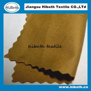 T/C 80/20, Plain 21X21 100X52 cinza uniforme Poplin Poli de tecido de algodão