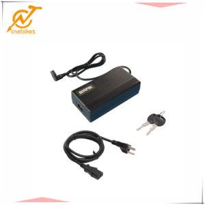 後部Rack 36V 48V Ebike Battery Rechargeable 18650 Lithium Ion