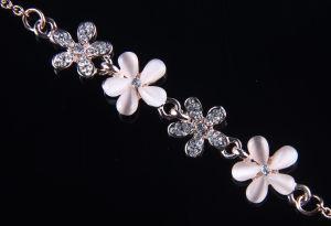 Мода оптовая торговля женщинами браслет ювелирные украшения
