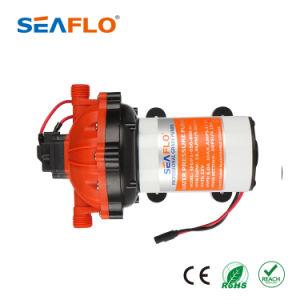 Seaflo 24V 11.5lpmの高圧カーウォッシュポンプ