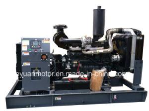 120kw China Diesel Generator Sets met Ricardo Engine 50Hz/1500rpm