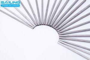 La norme DIN industrielle tuyaux sans soudure Tubes en acier inoxydable
