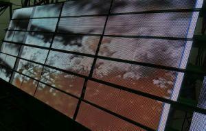 P6.25mm pleine couleur Mur d'affichage à LED de périmètre, Intérieur Location d'affichage à LED