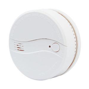 ホームのためのよい電池の置換が付いているスタンドアロンデジタル煙探知器