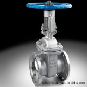 Стандарт DIN запорный клапан гибкие клин