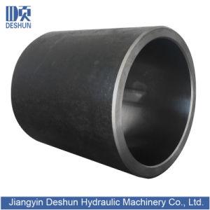 DIN2391風邪-引かれた継ぎ目が無い炭素鋼の削られ、ローラーによって磨かれる管