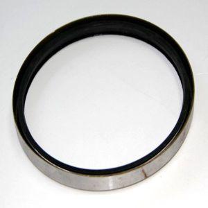 Metallo fuori della guarnizione metrica di TB