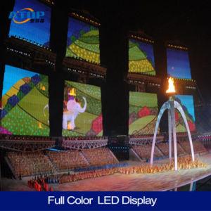 Couleur Intérieure vidéo plein écran LED SMD