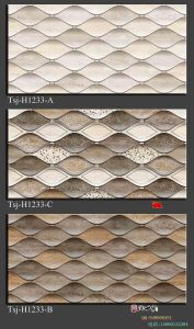 verglaasde 3D Goedkope Prijs van 60X30cm de Opgepoetste Tegel van de Vloer van het Porselein Ceramische voor de Tegel van het Toilet