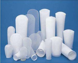 De Filter van de Zak van de Ring van het Staal van Yc voor de Vloeibare PE van de Polyester van de Filtratie Niet-geweven Zak van de Filter van het Water