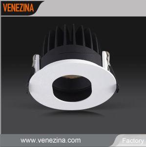 Отверстие под штифт 6 ВТ 10W регулируемый Светодиодный прожектор IP44