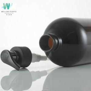 Garrafa de PP 28/410 24/410 dispensador de bico de pato Bomba Loção de plástico
