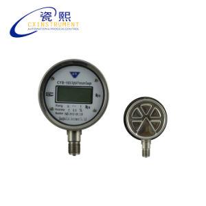 Manometro di temperatura di Cx-DPG-Rg-51 Digitahi (CX-DPG-RG-51)