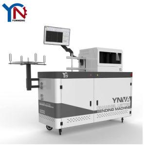 MFG della macchina della piegatrice della lettera della Manica di alta qualità in Cina