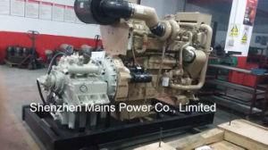 700HP 2100rpm Motor van de Vissersboot van de Dieselmotor van Cummins de Mariene