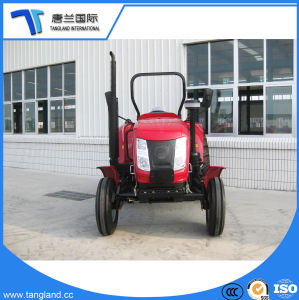 80HP 2WD Farm/Agriculturial/Diesel Engine/Wheeled Tractor