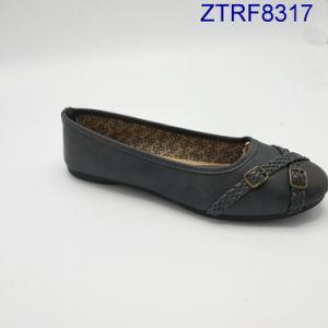 Chaud confortable décontracté de vente haut de gamme avec caisson de la pompe Ztrf8317