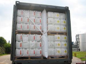 Precio al por mayor de tejido de polipropileno relleno de aire de Nivel 2 bolsa de vacío llenado