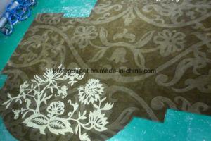 Высокое качество Gold Handtufted турецкие ковры ковры ручной работы