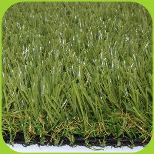 Landschaftskünstliches Gras für Garten