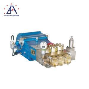 Jet d'eau haute pression pompe à piston (PP-080)