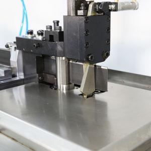 Plataforma Fixa a TSD máquina de corte a laser para fazer morrer a Laser
