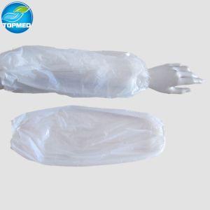 Wegwerfplastikc$über-hülsen PET Über-Hülsen