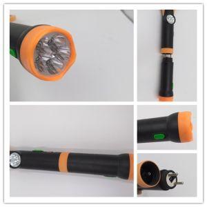 Venda quente Zapper Bug Circuito Swatter Mosquito Eletrônico recarregável com LED