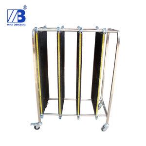 電子ESDのトロリー帯電防止PCBの循環Zb-300j