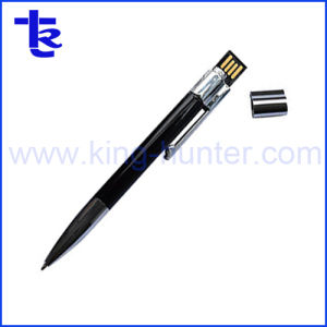 Горячие продажи USB флэш-накопитель пера для компании подарок