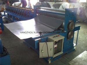 Impresión láser de accionamiento eléctrico Máquina de estampación de chapa de acero