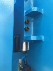We67K de Hydraulische CNC van het Metaal van het Blad Automatische Buigmachine van Nc van de Prijs van de Fabriek van de Buigende Machine van de Plaat van het Roestvrij staal van de Rem van de Pers