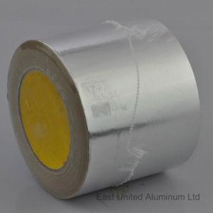 Sliver forte adesão a Fita de Alumínio