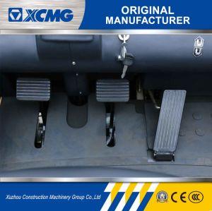 Diesel XCMG Vorkheftruck de Diesel van 6 Ton met de Voorwaarde van de Cabine en van de Lucht