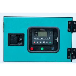 10kw 12kw 16kw 20kwの無声発電機の価格