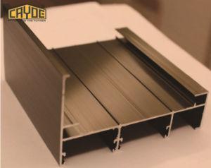 Profilo Riveting della finestra di alluminio dell'Assemblea per il servizio dell'Africa