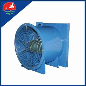 Lärmarmer axialer Ventilator des Kohlenstoffstahls der Serie FT35-11-4.5