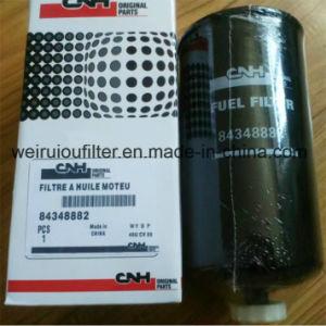 ケースの新しいオランダのディーゼル燃料のフィルター素子の石油フィルター84348882