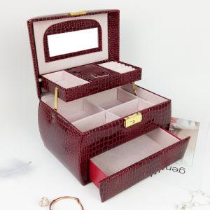مجوهرات [بكينغ بوإكس] تخزين هبة يعبّئ صندوق [جولري بوإكس]