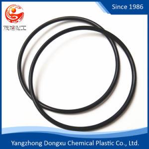 Witte Maagdelijke O-ring PTFE