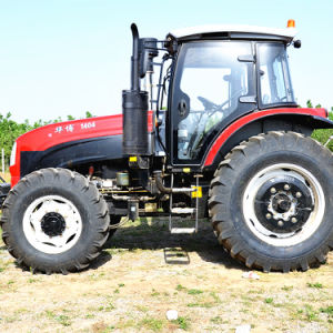 よい価格および品質のトラクターの製造者140HP 4WDのトラクター