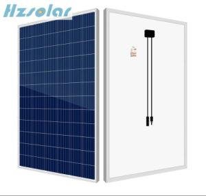 300W-340W Panneau solaire polycristallin avec TUV, CE, les certificats de SGS