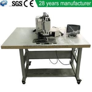 Cinturón de seguridad automática de Sling patrón arnés de máquina de coser