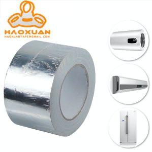 싼 알루미늄 호일 에어 컨디셔너 절연제 HVAC 덕트 테이프