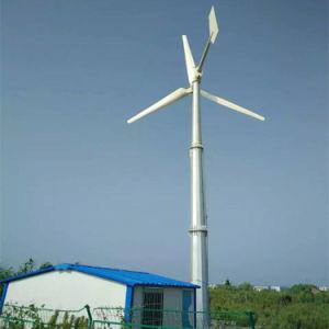 10kw système de générateur de vent de l'éolienne