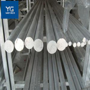 ISO om de Lichte Oppoetsende Malende Staaf van Roestvrij staal 321