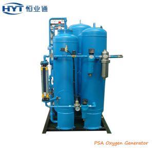 Fornitore ad ossigeno e gas del professionista del generatore di Psa di separazione dell'aria di marca di HYT