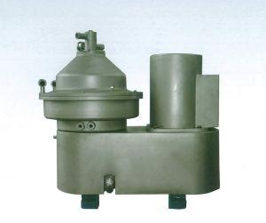 Separador de disco de la leche Rpdb modelo205vc-01