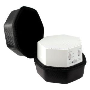 팬 소리와 백색 잡음 기계를 위한 주문 EVA 스피커 상자