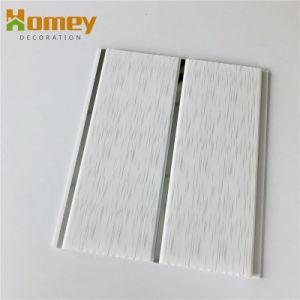 Panneau de PVC / Plafounds en PVC de la Chine Fabrica de plafond